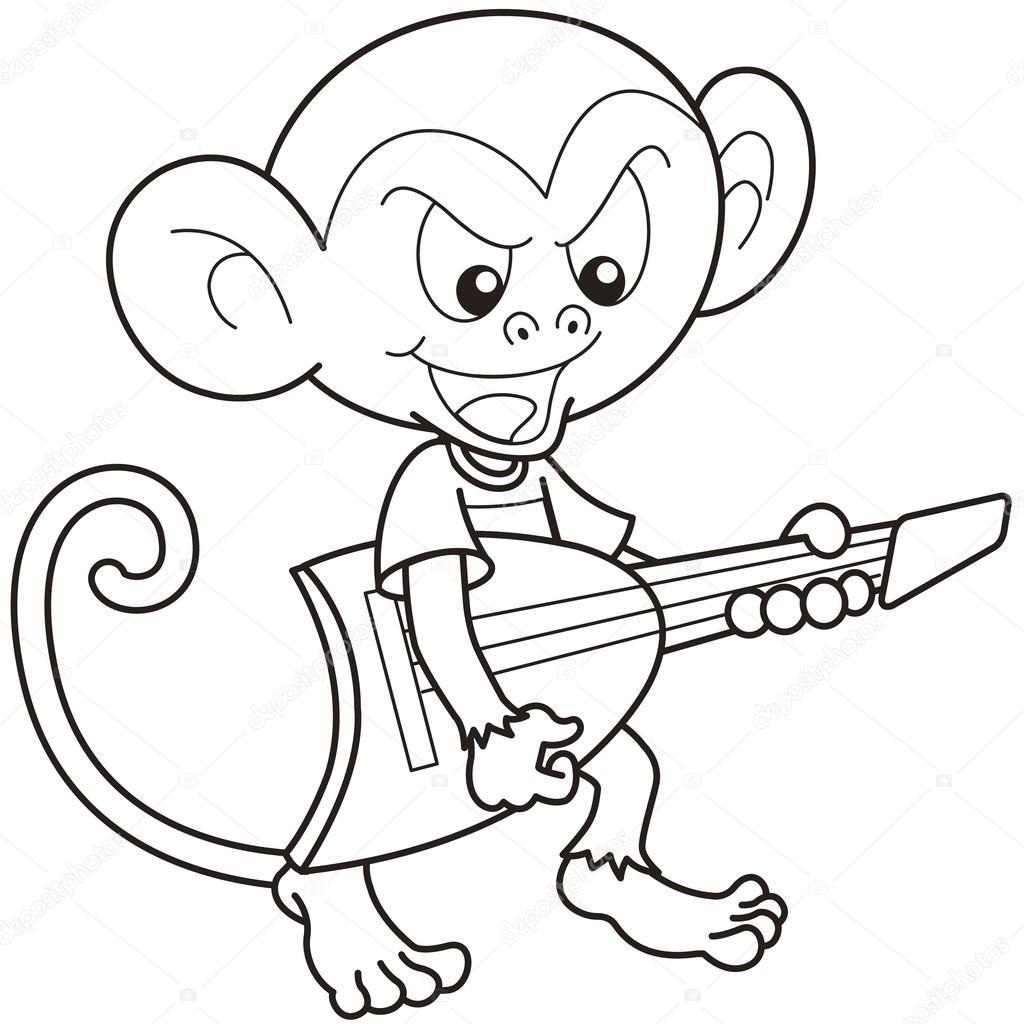 guitarra electrica dibujo  affordable guitarra electrica