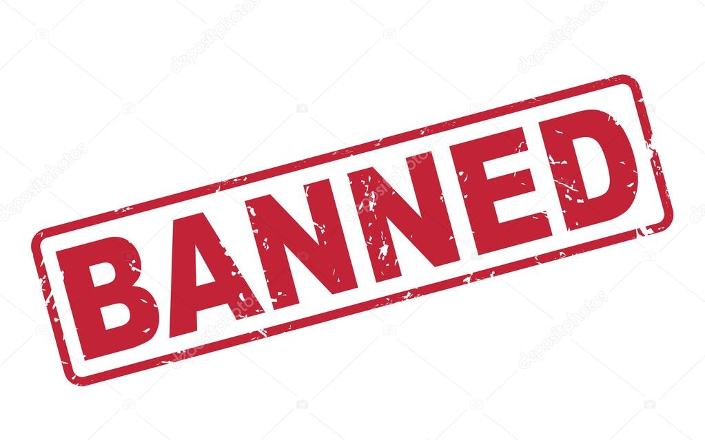 banned stamp stock photos - photo #37