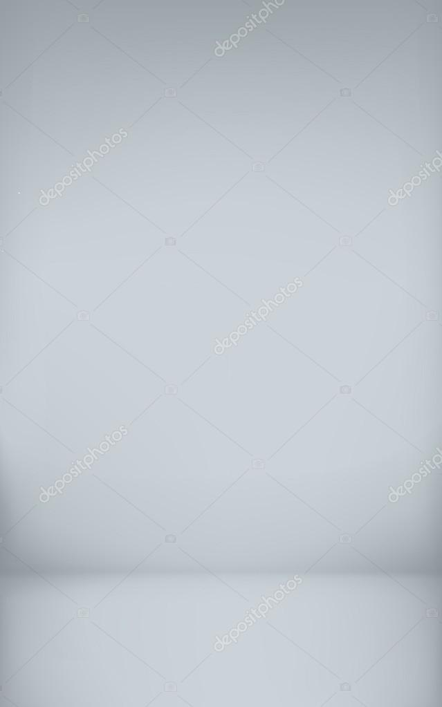 background texture of light gray and blue gradient wall