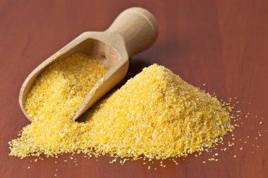 corn grift