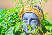 Fotografie socha Thajský buddhistický