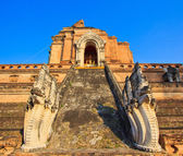 Fotografie buddhistický chrám