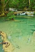 vodopádu Erawan