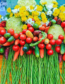 Photo Fair fruit