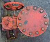 Fotografie vodovodní ventil
