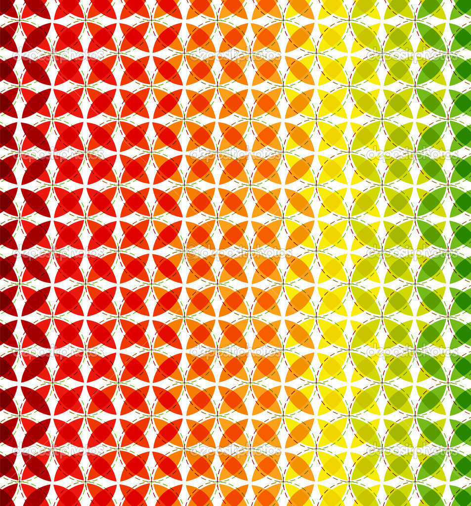 Hojas De Color Diseño De Fondo Vector De Stock Iroomm 48119229