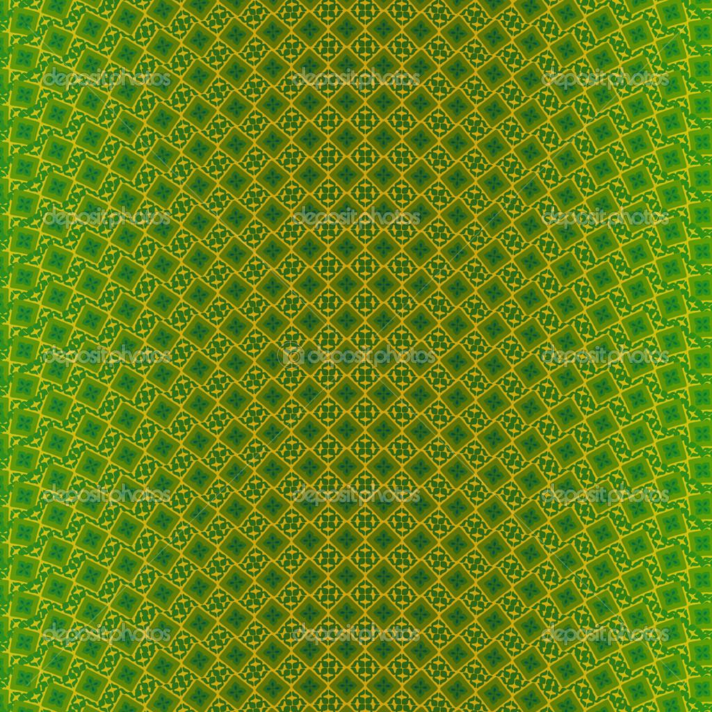 Modelli Di Sfondo Verde E Arancione Vettoriali Stock Sasa1867