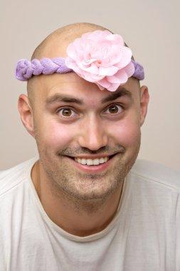 Hair - flowers