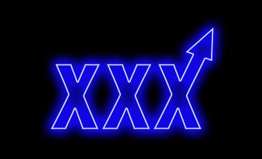 Xxx the neon sells quickly rises