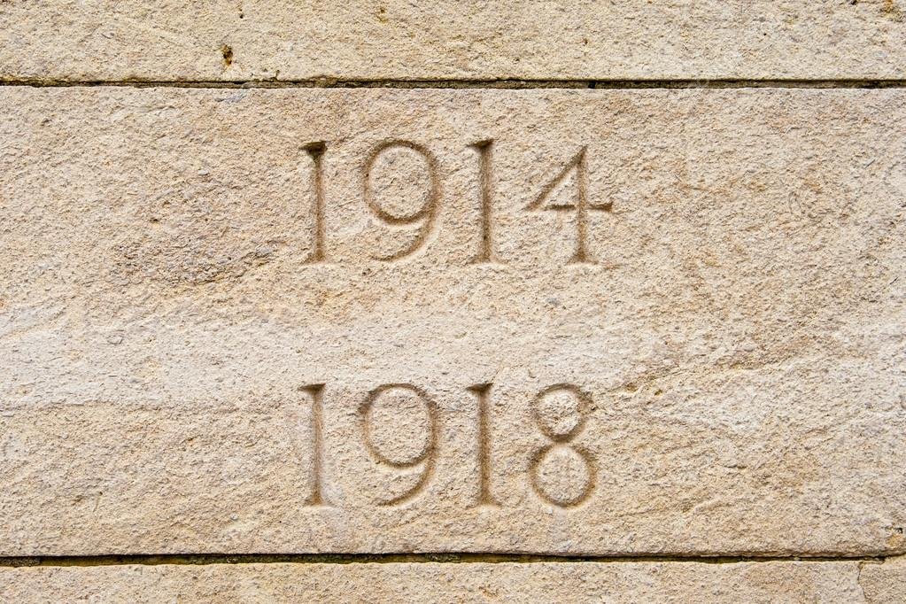 1914 #hashtag