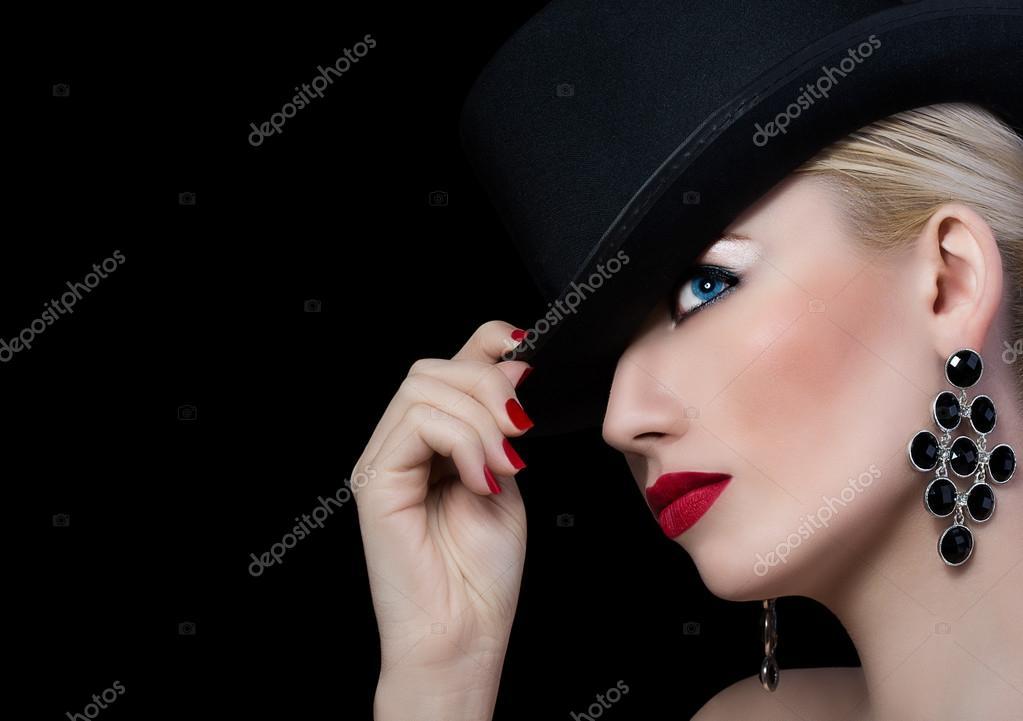 фото красивый массаж черной девушке