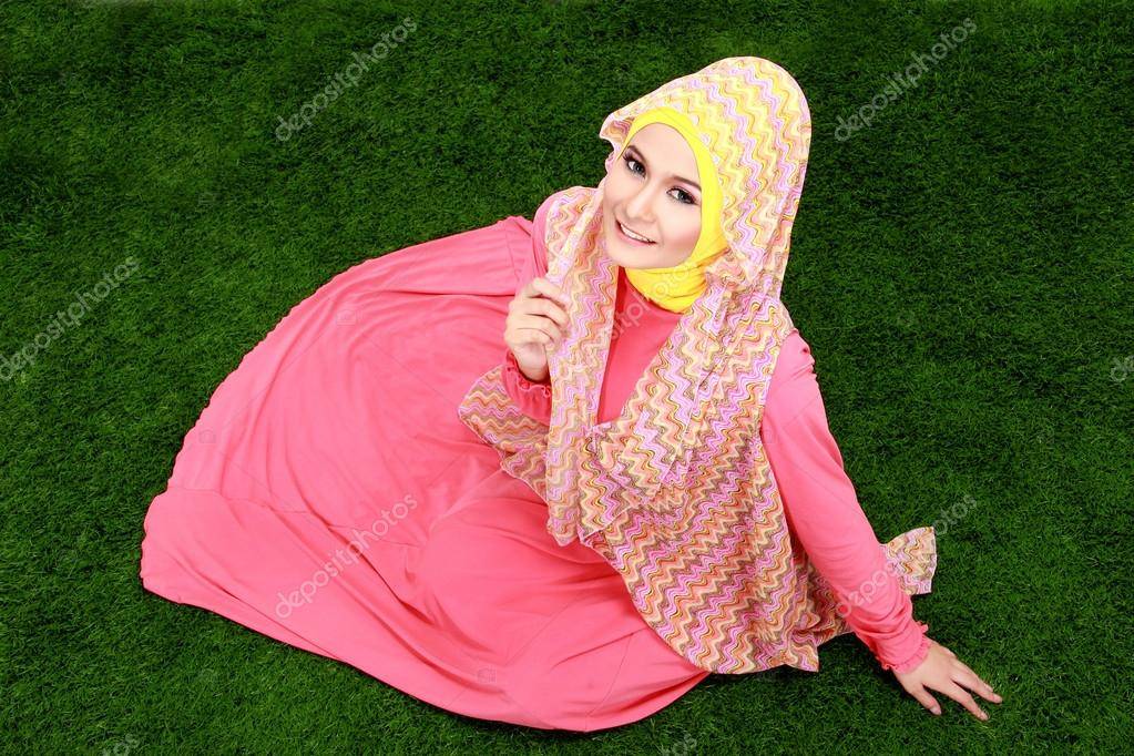 Simple image muslim girl Islamic Pictures
