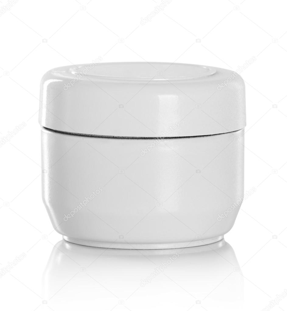 Jar or blank packaging for cosmetic product