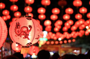 Chinese new year light no4