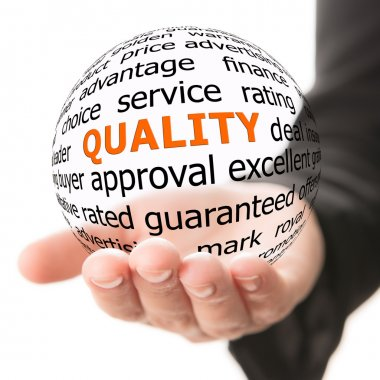 Concept of quality