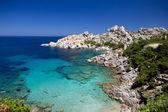 Fotografia Spiaggia Sardegna capo testa, ne