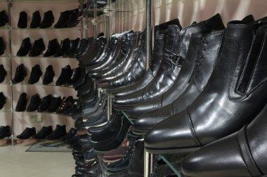 men's shoe shop