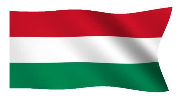 Magyarország zászlaja