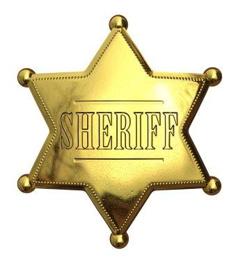 Golden sheriff