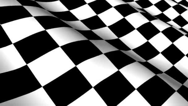 kockás zászló racing