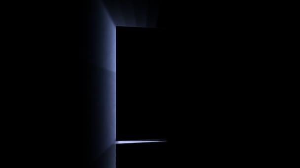 Otevřete dveře
