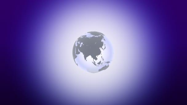 Schematic planet
