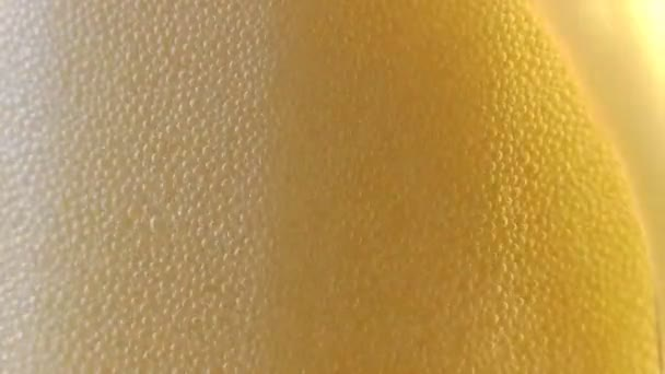 pivní pěna