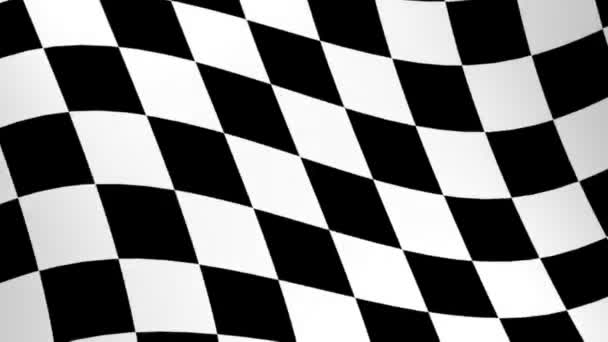 závodní vlajka