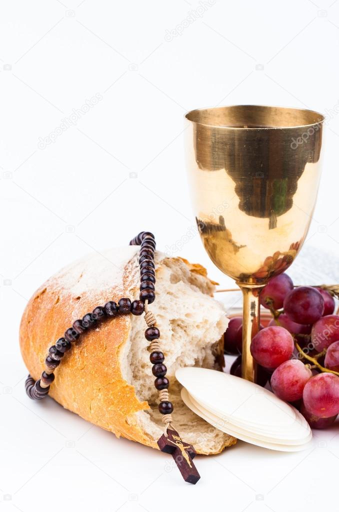 Heilige Brot — Stockfoto © yeti88 #30289569