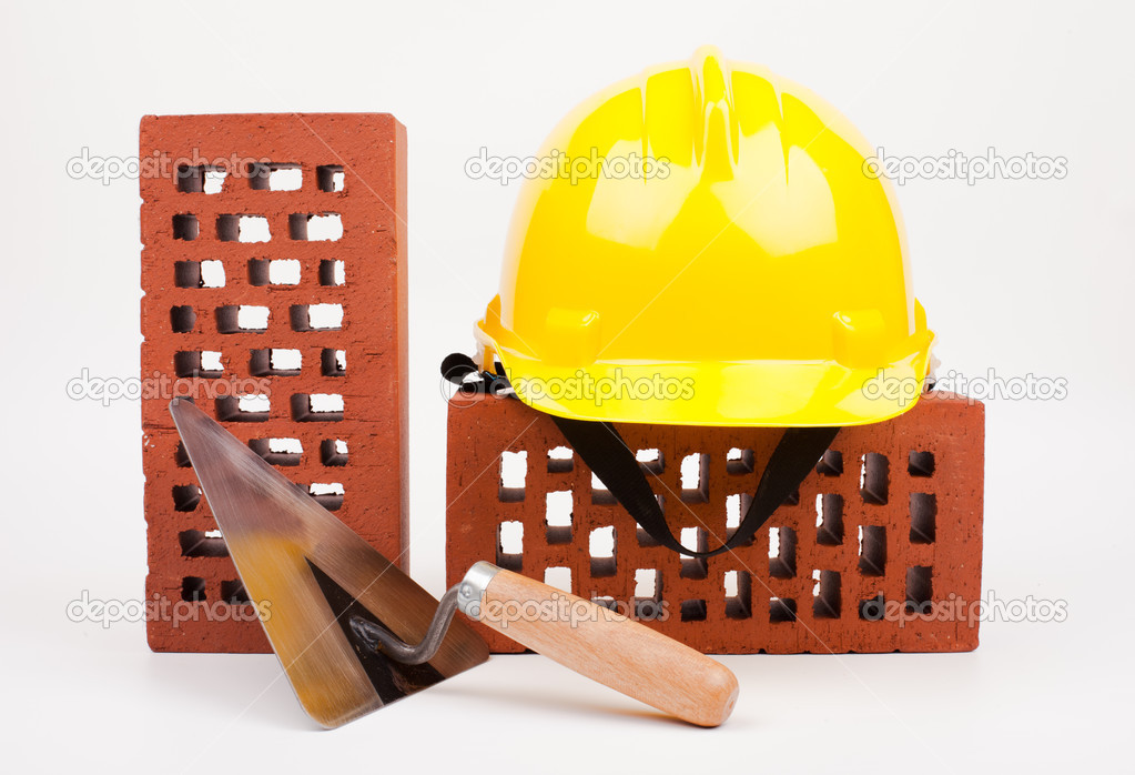 кирпич бетономешалка и мастерок картинки георгины название