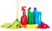 Fotografie Cleaning equipment