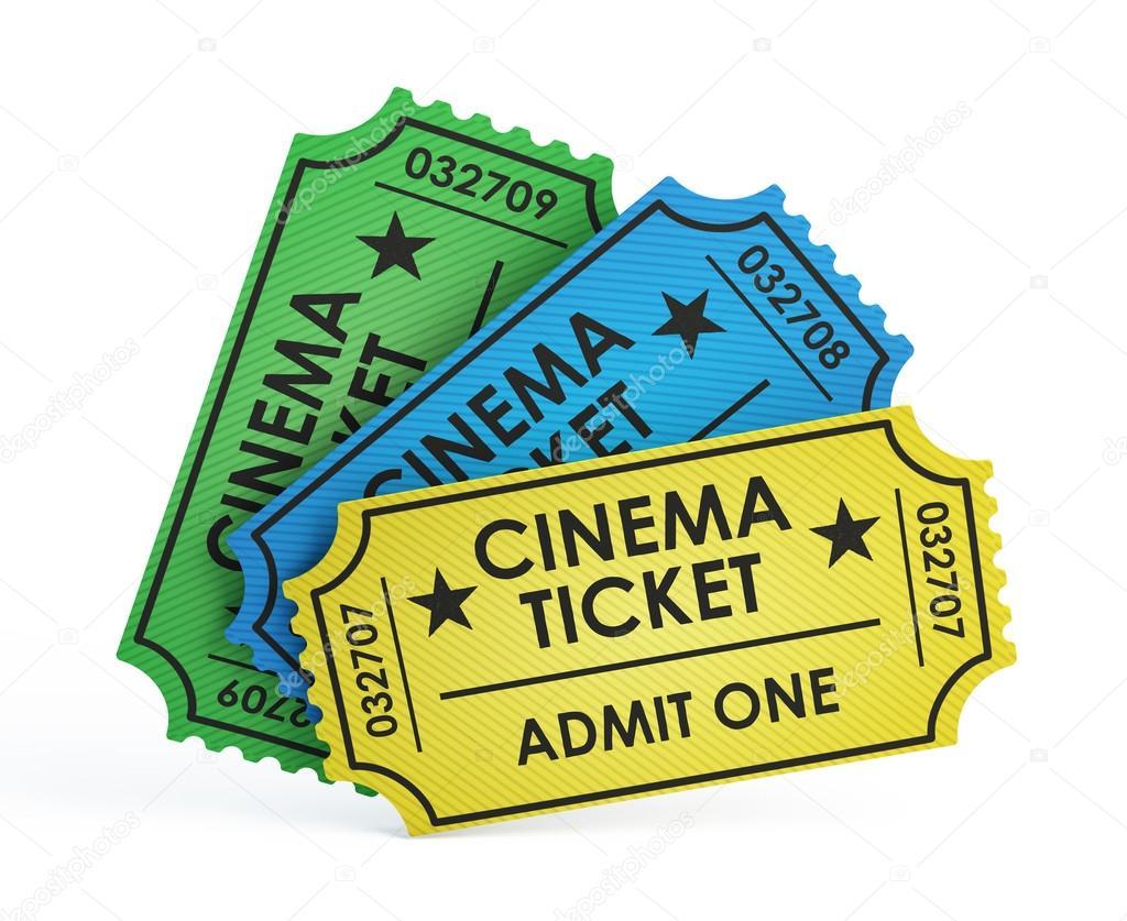 билеты в кино оптом
