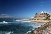 Photo Nobbys Lighthouse - Newcastle Australia