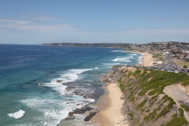 Merewether Beach - Newcastle Australia