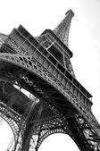 Fotografie 在巴黎的埃菲尔铁塔