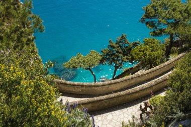Capri island, via Krupp