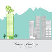 Fotografie Green building