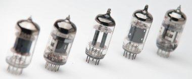 ECC83 Dual Triode Vacuum Tubes