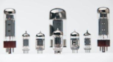 ECC83 Dual Triode Vacuum Tube