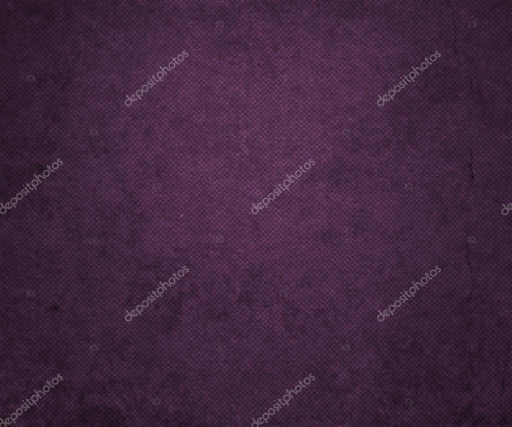 texture de papier de couleur violet foncé — Photographie