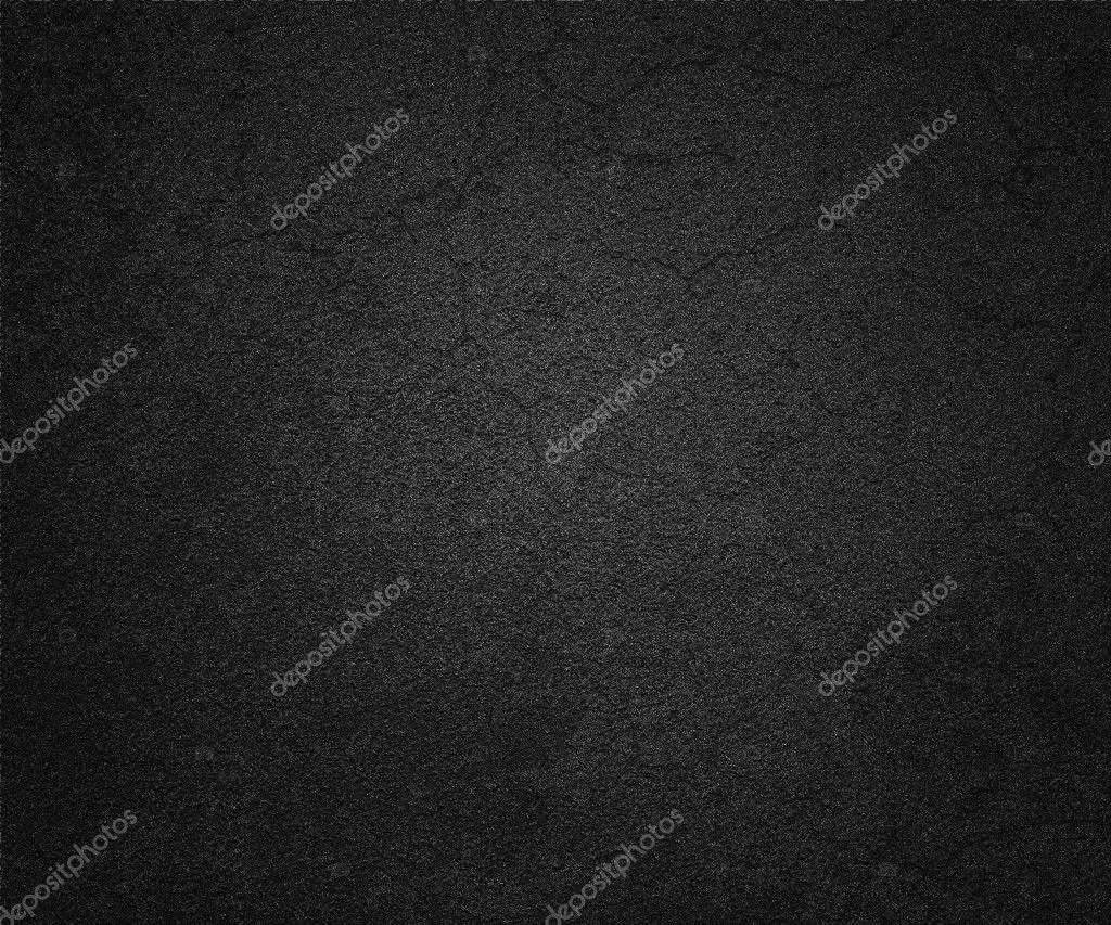 schwarze Seitenwebseite