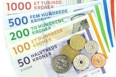 Danish kroner (