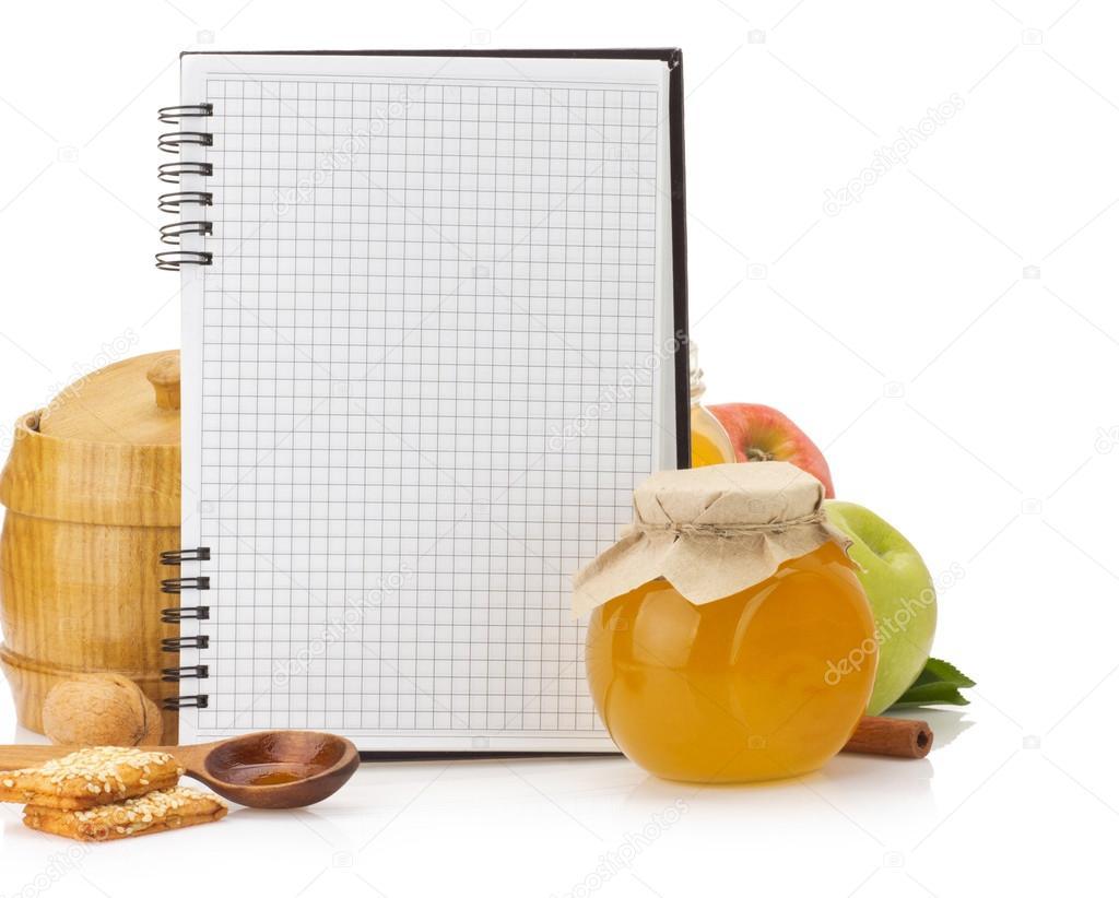 Cibo e cucina ricette libro foto stock seregam 30669801 for Ricette cibo