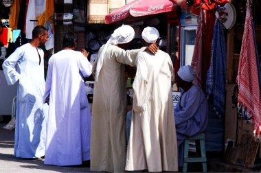 Arab men fashion