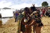 giorno di Waitangi - Nuova Zelanda festivo