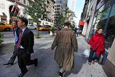 Etnické rozmanitosti v new york city