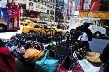 Counterfeit Consumer Goods