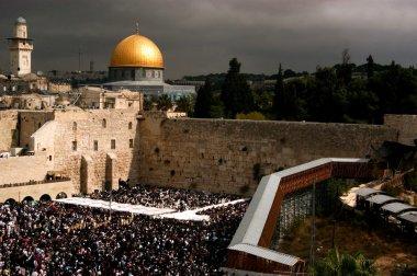 The Kotel - Israel