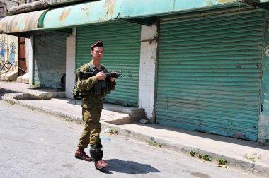 Hebron - Israel