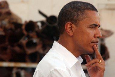 Barack Obama Visit to Israel